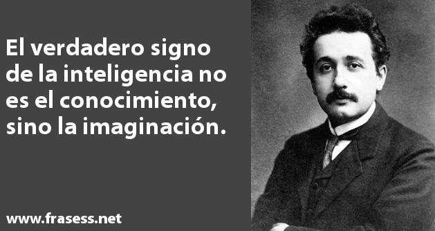 160 Frases De Albert Einstein
