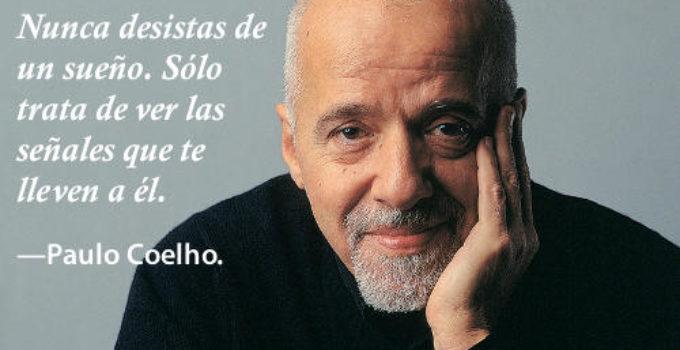 Frases De Paulo Coelho: Frases Cortas De Amor Y